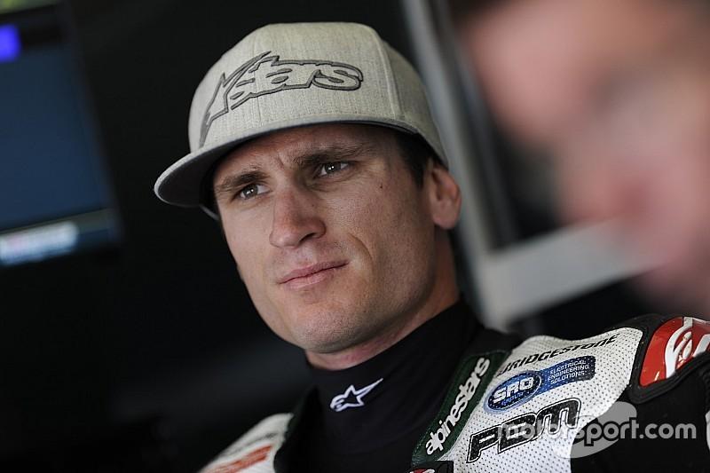 Tech3 va aligner Broc Parkes au GP d'Australie