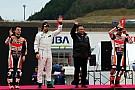 General El mundo del motor muestra su apoyo a Galicia y Asturias