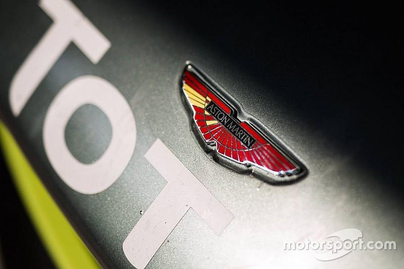 """Aston Martin: ecco chi sono i """"ferraristi"""" di Andy Palmer"""