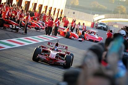 Finali Mondiali Ferrari: al Mugello per vivere i 70 anni di corse del Cavallino