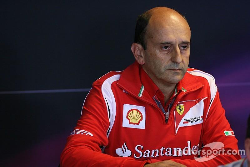 Ferrari'nin eski motor şefi, Aston Martin ile çalışmaya başladı
