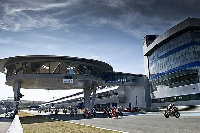El WorldSBK llega a Jerez con el subcampeonato en juego