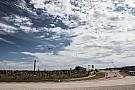 F1 Pronóstico incierto y probabilidad de lluvia en el GP de Estados Unidos