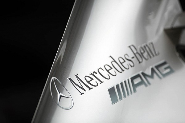 General Top List GALERI: Sejarah Mercedes-AMG di arena balap