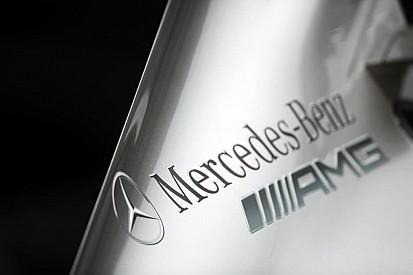 GALERI: Sejarah Mercedes-AMG di arena balap