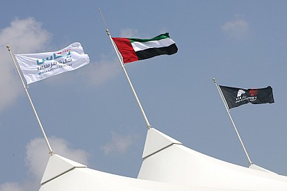 Abu Dhabi F1 sezon finali olarak kalmak istiyor
