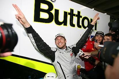 El fichaje que pudo dejar a Button sin ser campeón del mundo