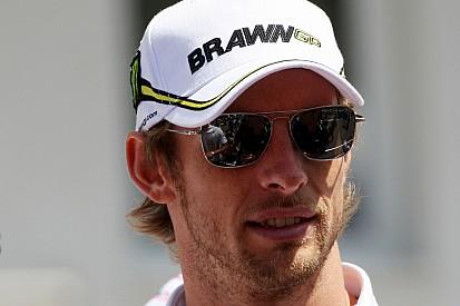 Button revela que considerou correr pela Toro Rosso em 2009