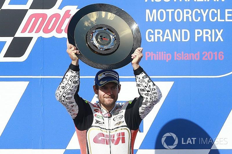 Dans le rétro - Le Grand Prix d'Australie 2016