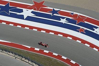 Data dan fakta jelang GP Amerika Serikat di Austin
