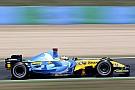Formule 1 Alonso