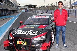 DTM Noticias de última hora Alex Palou disputará los test del DTM de la mano de Audi Sport