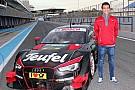DTM Alex Palou disputará los test del DTM de la mano de Audi Sport