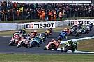 Les pilotes MotoGP souhaitent un départ plus tôt en Australie