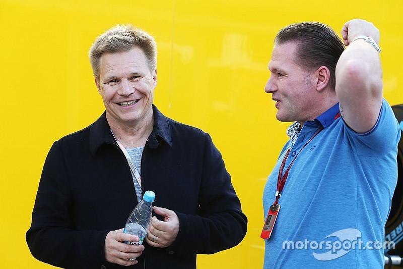 """Verstappen: è Mika Salo il commissario sportivo """"idiota"""" di Austin?"""