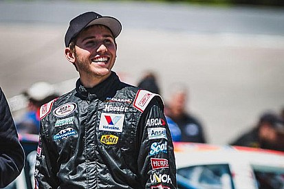 Kyle Weatherman Martinsville'de ilk defa NASCAR Cup'ta yarışacak