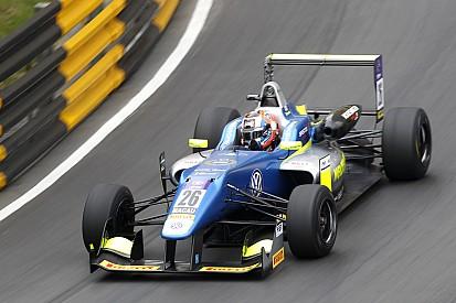 Historisch laag deelnemersaantal voor Formule 3 GP van Macau