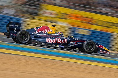Gallery: Red Bull juniors who didn't get their F1 chance with Toro Rosso