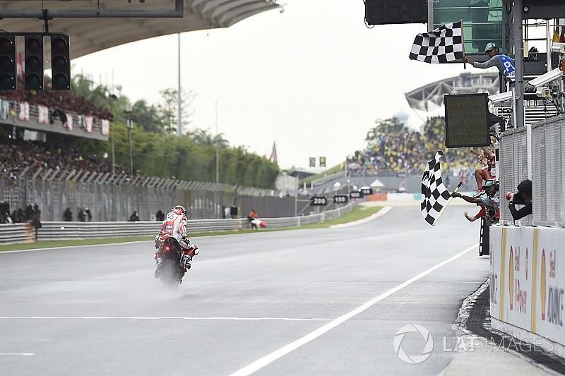 GALERI: Pemenang dan peraih podium MotoGP Malaysia 2007-2016