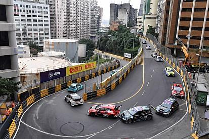 WTCC Macao: Teilnehmerfeld wächst auf 20 Autos