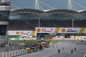 MotoGP Previo Horarios del GP de Malasia de MotoGP