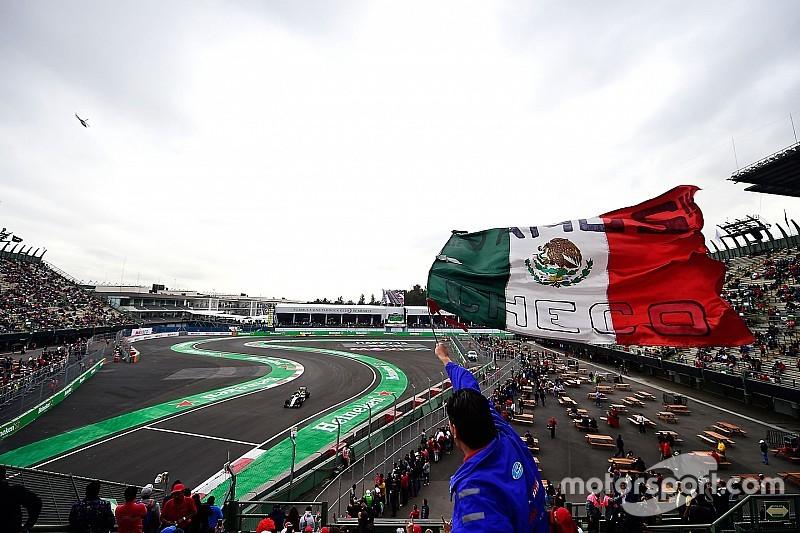 مواعيد عرض جائزة المكسيك الكبرى 2017