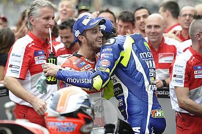 Dans le rétro - Le Grand Prix de Malaisie 2016