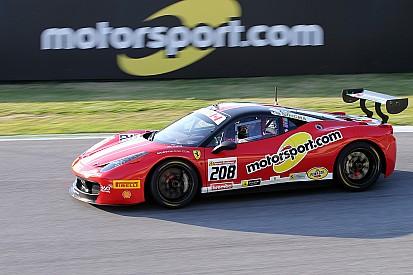 A Motorsport.com lesz a Ferrari Finali Mondiali hivatalos digitális médiapartnere