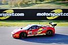 Ferrari Ferrari nomeia Motorsport.com como parceiro para