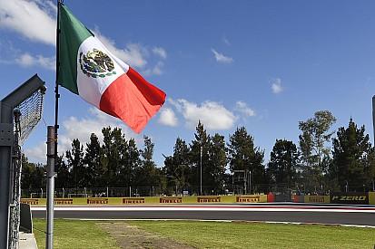 Previsioni meteo: weekend sull'asciutto per il GP del Messico