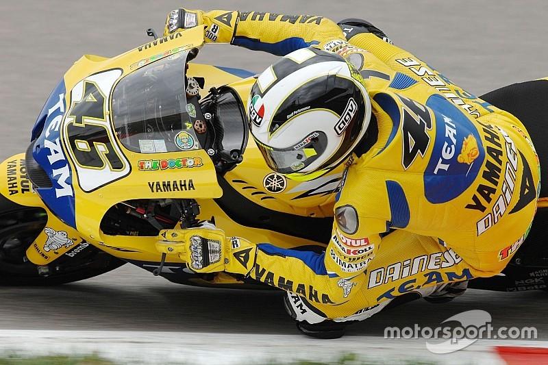 Galería: todas las Yamaha oficiales de MotoGP