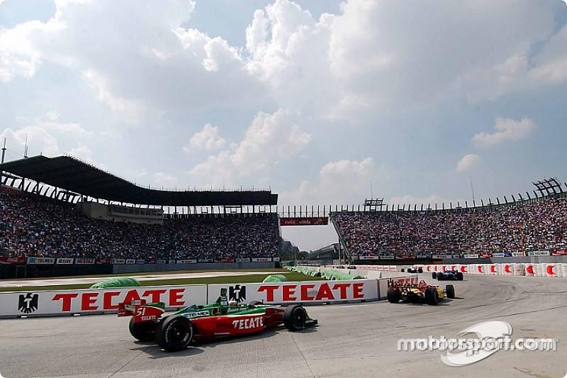 Mexico IndyCar race deal