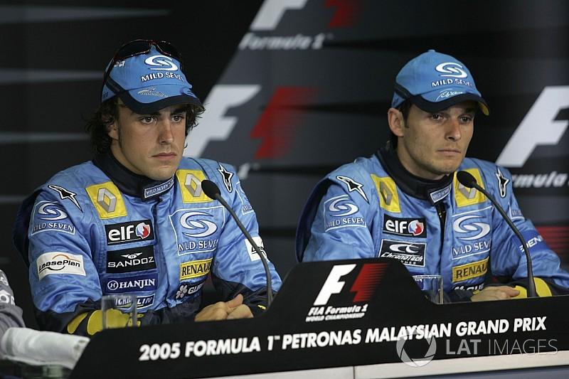 """Fisichella: """"Alonso tendrá que aprender a gestionar el tráfico en Daytona"""""""