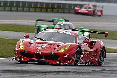 "Fisichella waarschuwt Alonso: ""Daytona heel anders dan Le Mans"""
