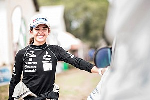 Dakar Noticias de última hora Cristina Gutiérrez regresa al Dakar con Mitsubishi