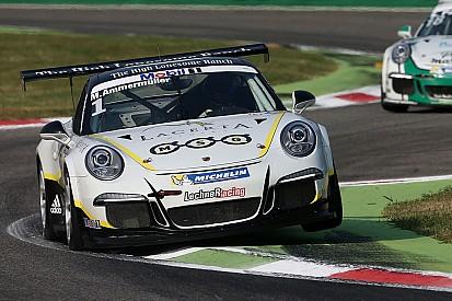 Michael Ammermuller campione della Porsche Supercup 2017