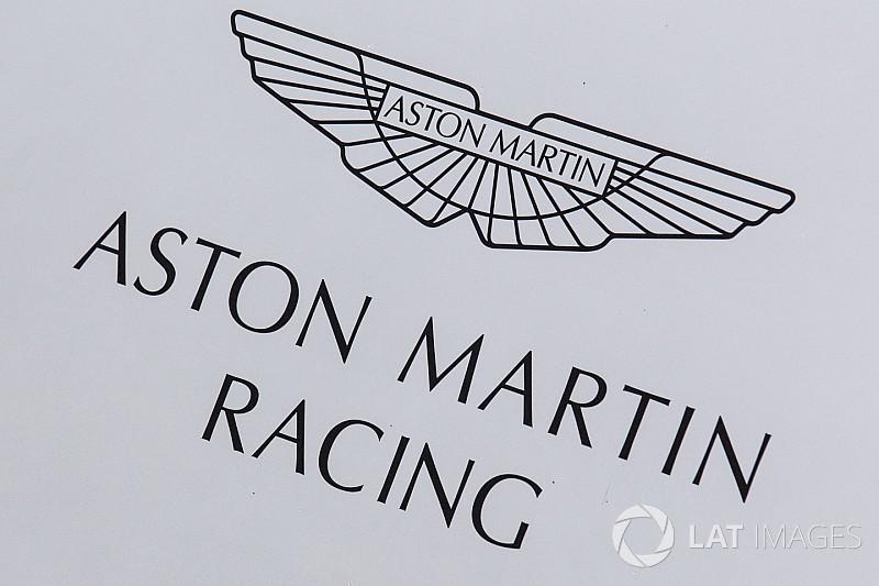"""Aston Martin """"encouragé"""" par le projet de moteurs F1 pour 2021"""