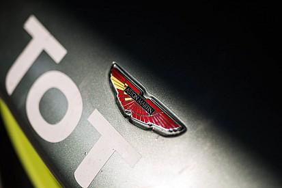 Los planes de motores para 2021 entusiasman a Aston Martin