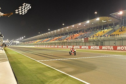 WSBK-Saisonfinale in Katar: Achtung, geänderter Zeitplan!