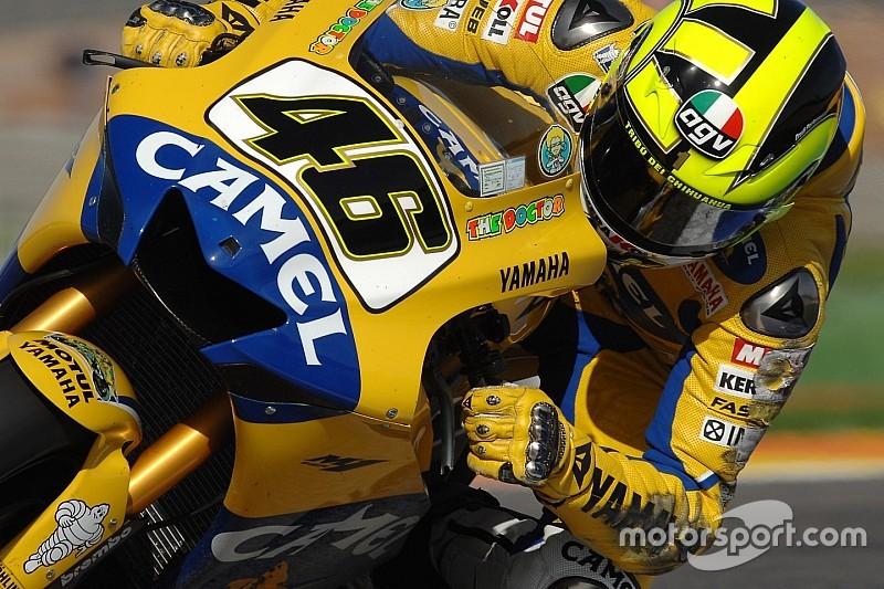 Настоящий финал. Сезоны MotoGP, в которых все решала последняя гонка