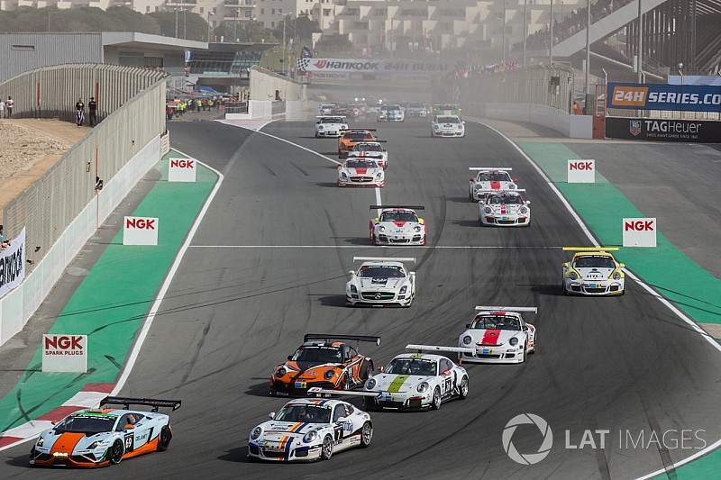 Spectacular season finale: 25 nationalities present for inaugural 24H COTA USA