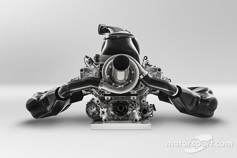 Formel-1-Technik: Das steckt hinter dem Motorenstreit für 2021