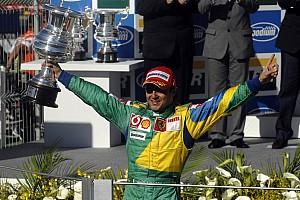 F1 Artículo especial Los 12 momentos más destacados de Massa en la F1