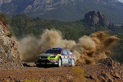 WRC-teams staan achter terugkeer Rally van Turkije