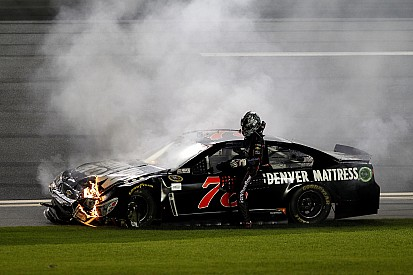 """Truex: """"We came from being nobodies"""" to serious title contenders"""