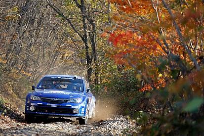 """WRCラリー・ジャパン""復活に期待。世界のアライ・ヌタハラが語る"