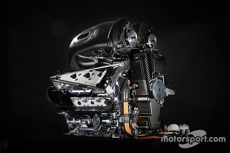 Технический анализ: что мы узнали о новом регламенте на моторы