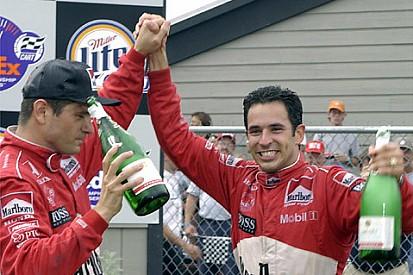 """De Ferran: """"Castroneves é um dos grandes da Indy"""""""