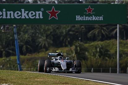 """No me interesa volver a la F1"", asegura Nico Rosberg"