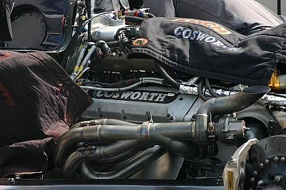 Ilmor и Cosworth поддержали концепцию новых моторов Ф1